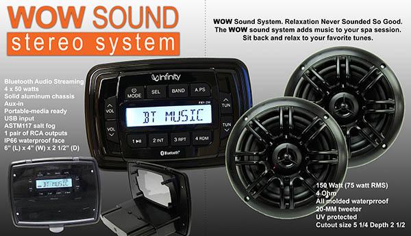 Wow Sound