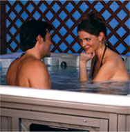 Spa Couple
